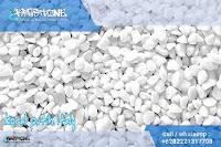 batu sikat putih italy