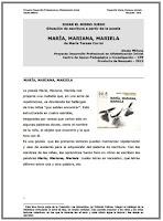 María, Mariana, Mariela