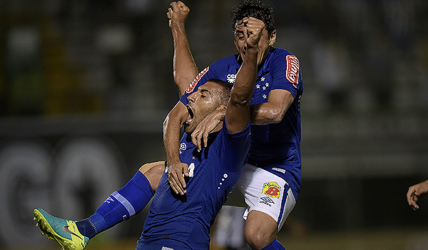 Foto: Alexandre Loureiro/Light Press/Cruzeiro