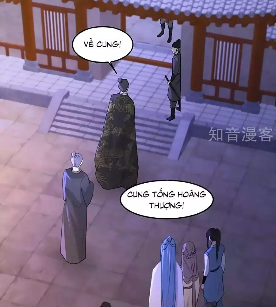 Gian Phi Như Thử Đa Kiều chap 69 - Trang 51