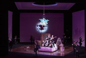 Korngold: Die tote Stadt - Komische Oper, Berlin (Photo Iko Freese/drama-berlin.de)