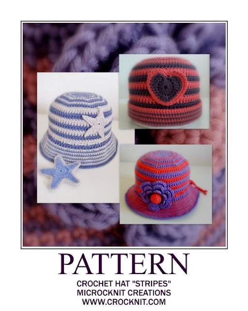 crochet patterns, how to crochet, sun hats, brimmed hats, summer hats,