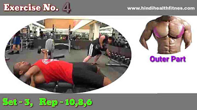 full week size gain and muscle gain workout plan,body kaise banaye