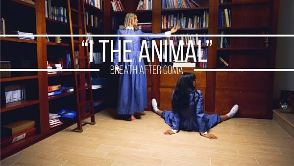 """BREATH AFTER COMA: Δείτε το νέο τους video για το κομμάτι """"I, The Animal"""""""