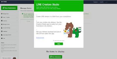 Cara Daftar Line Creators Market dengan Mudah Terbaru