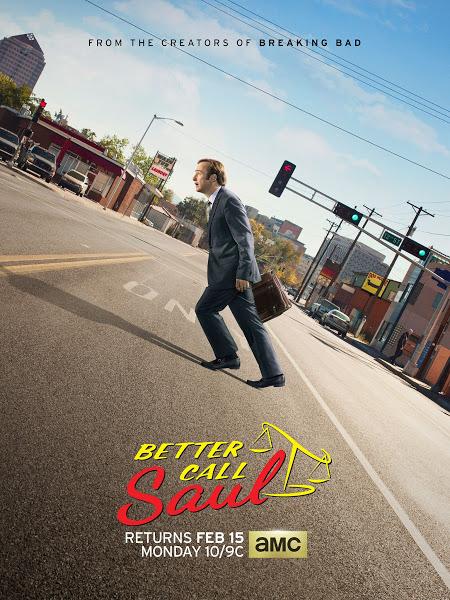 Better Call Saul Temporada 2 (HDTV 720p Ingles Subtitulada)