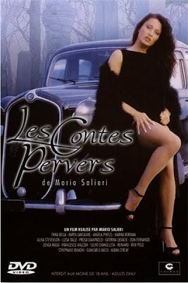Les Contes Pervers de Mario Salieri (1998) [OPENLOAD]