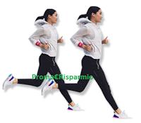 Logo Running Challenge: con Glamour vinci kit Running e scarpe Nike Epic React