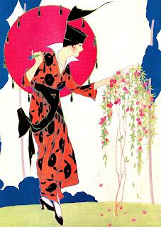 dress image umbrella fashion digital download