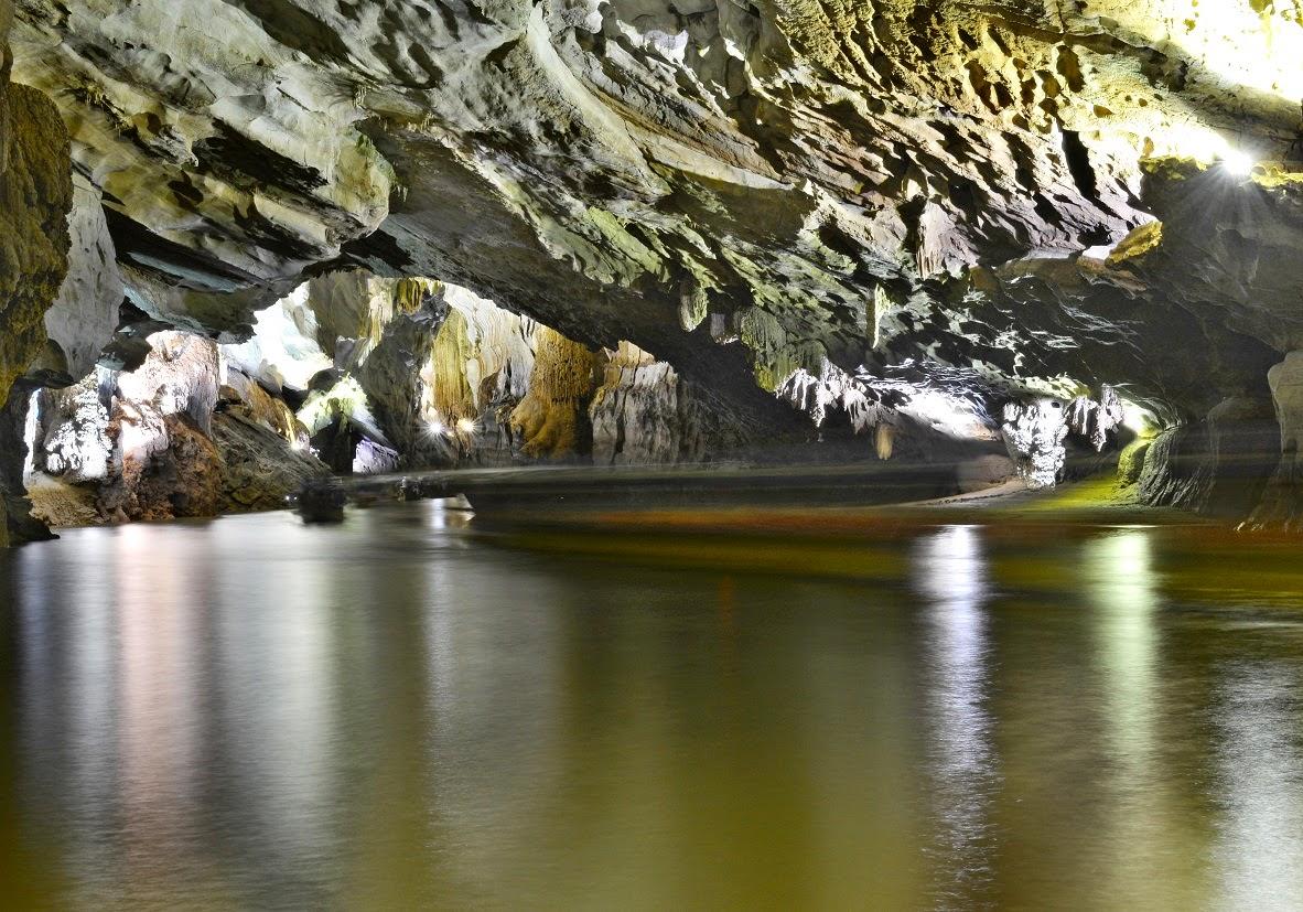 Phong Nha - Ke Bang National Park 4
