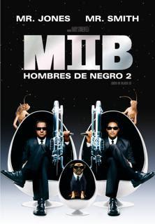 descargar Hombres de Negro 2 (2002)