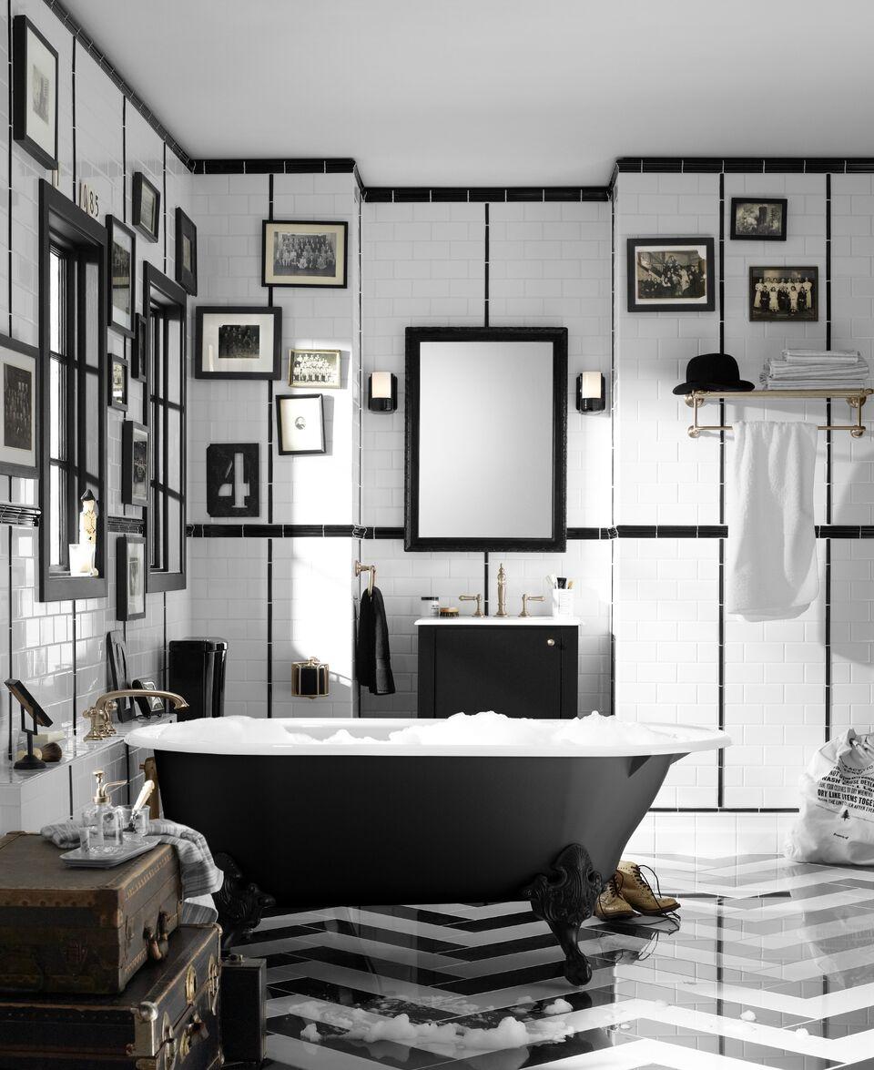 Design help for your bathroom project hello lovely - Bathroom design help ...