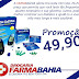 Nova promoção da FARMABAHIA, em Mairi-BA