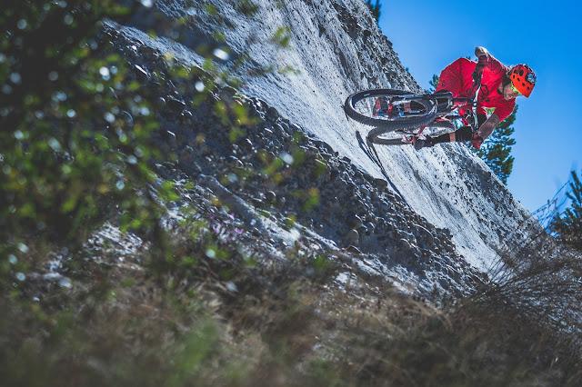 Soria en Mountain bike, ni te la imaginas
