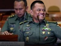 Jokowi Depak Gatot Mirip Anies Diusir Dari Kabinet