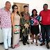 More Nollywood actors visit IPOB leader, Nnamdi Kanu (Photos)