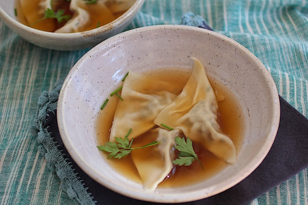 popular dumpling recipes