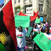 BOYCOTT EASTERN POLITICIANS THEY NO LONGER REPRESENT THE PEOPLE IPOB ALERTS THE WORLD TAKES OVER LEADERSHIP IN THE EAST