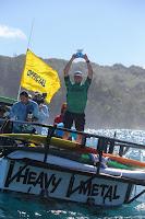 17 Ian Walsh Peahi Challenge foto WSL Richard Hallman