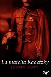 Portada del libro la marcha radetzky para descargar en pdf gratis