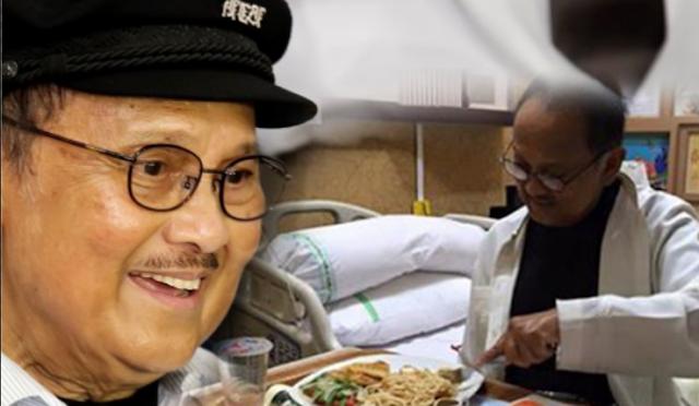 HOAX . BJ Habibie Dikabarkan Meninggal - Kabar Duka Beredar Di Medsos Wafatnya Baharuddin Jusuf Habibie