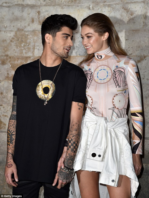 Gigi Hadid set to marry Zayn Malik