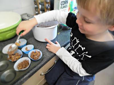 www.raisiebay.com birds nest cakes