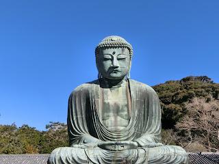高徳院・鎌倉大仏