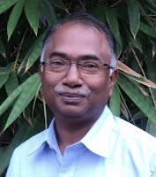 Barathi Nambi, Founder-Director, Growmore Biotech, Hosur.