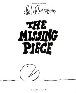 The Missing Piece de Shel Silverstein