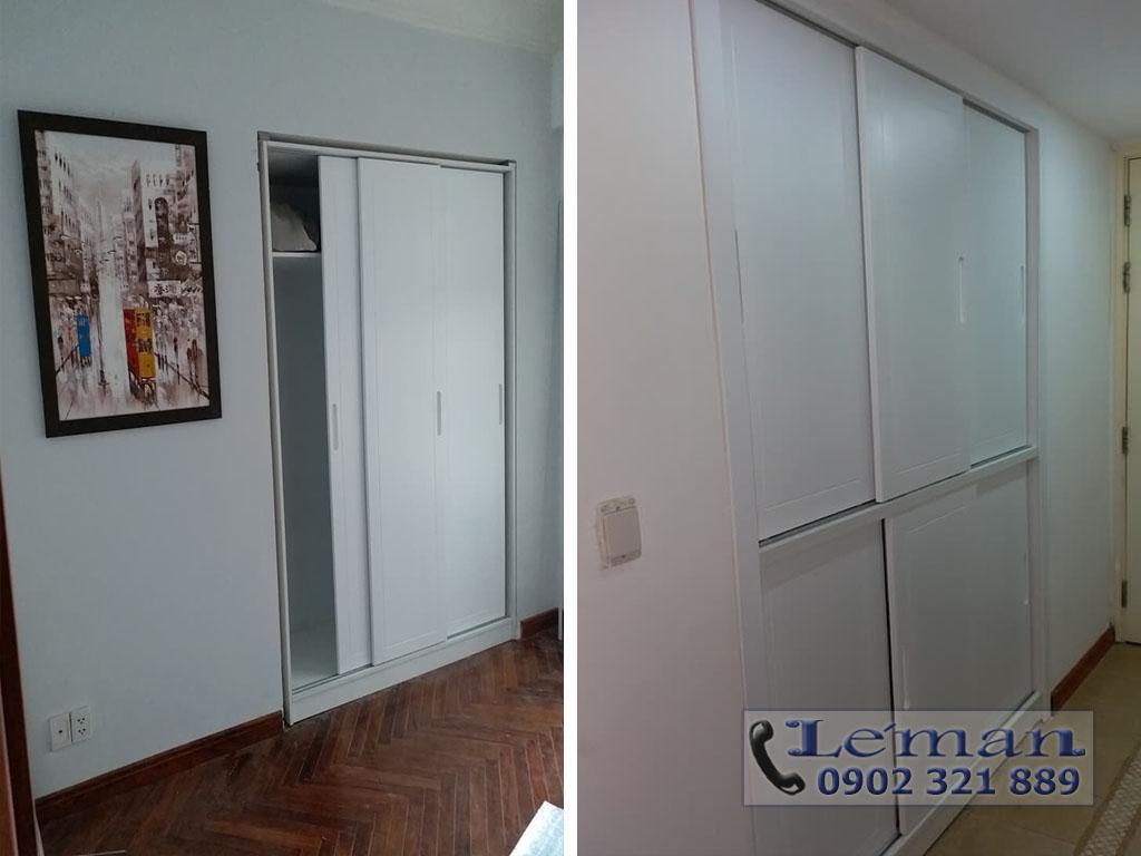 bán hoặc cho thuê căn hộ Léman 2 phòng ngủ tầng 10 - hình 8