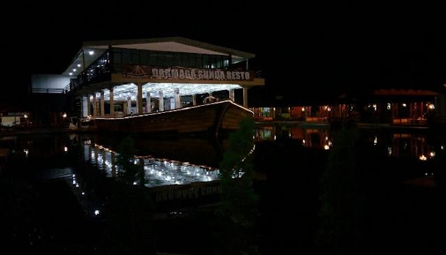 Wisata Kuliner Darmaga Sunda Resto Nagreg