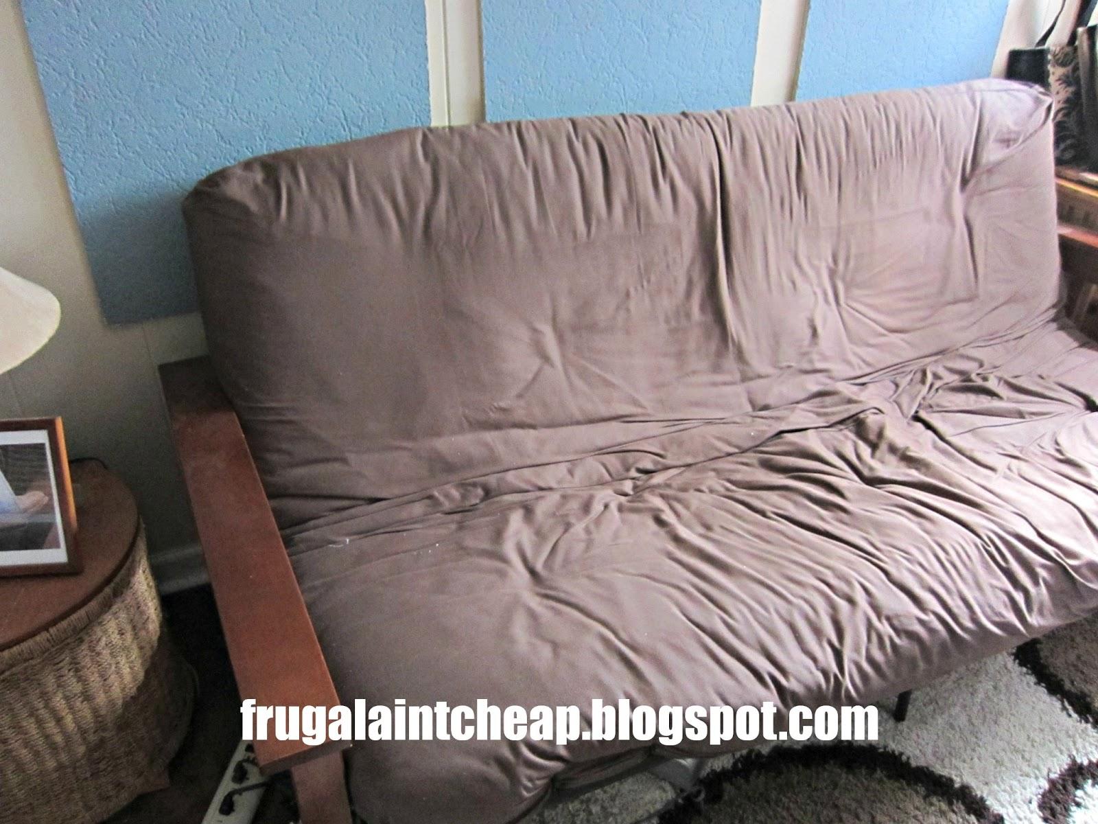 Frugal Ain T Cheap Futon Covers