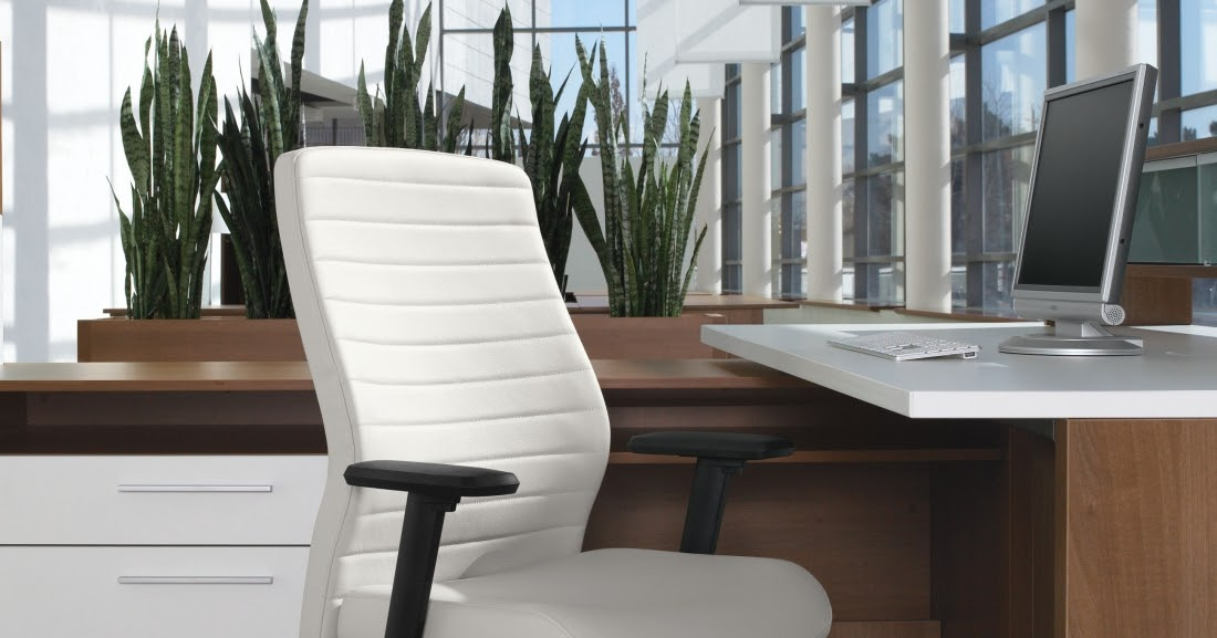 10 Things To Consider When Purchasing Your First Office Chair