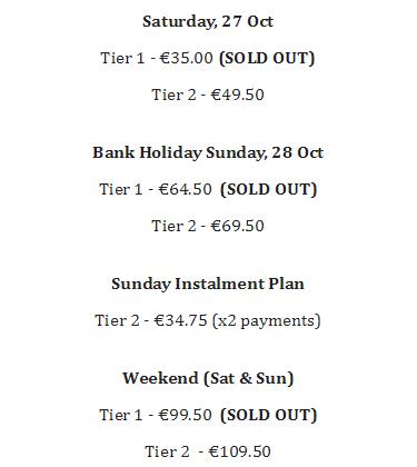 Metropolis Festival Buy Tickets
