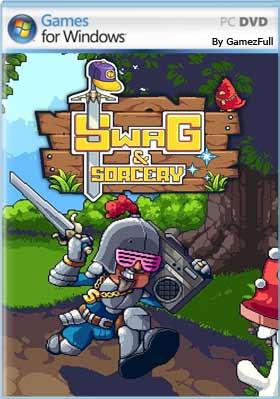 Descargar Swag and Sorcery juego de estrategia pc español mega y google drive /