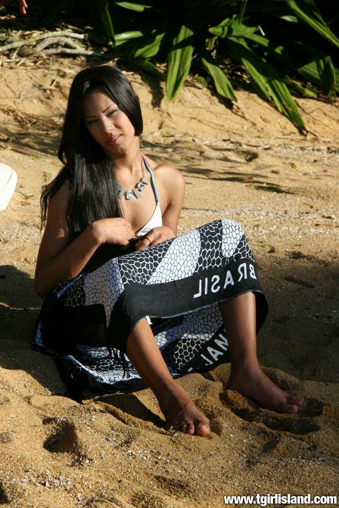 foto de travesti pelado