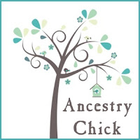 I Am the Ancestry Chick
