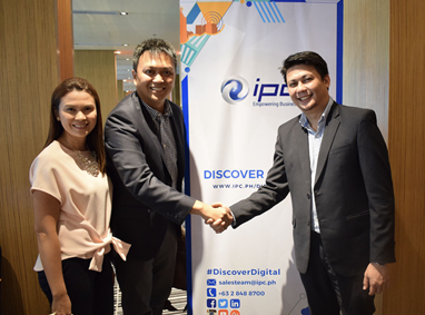 WEB.COM.PH migrates servers to PH, taps IPC