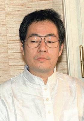 Kiyohide Hayakawa