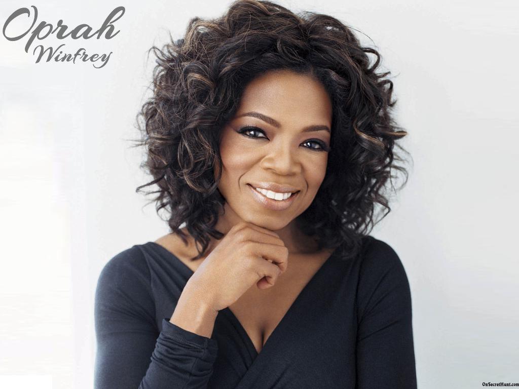 Oprah winfery adult hood