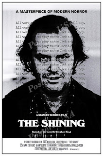 The Shining Movie Poster, The Shining Gifts, The Shining Merchandise