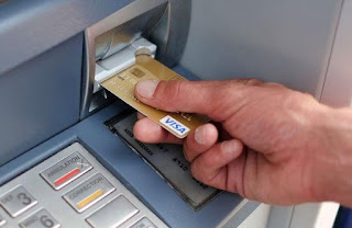 What To Do When An ATM Seizes Your Card