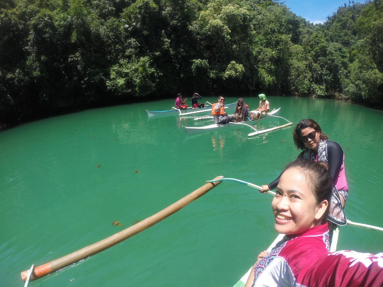 Jelly Fish Lagoon
