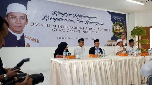 Ceramah Ustaz Abdul Somad Diancam, Alumni Al Azhar Bereaksi