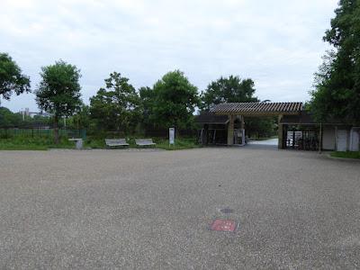 花博記念公園鶴見緑地 西ゲート
