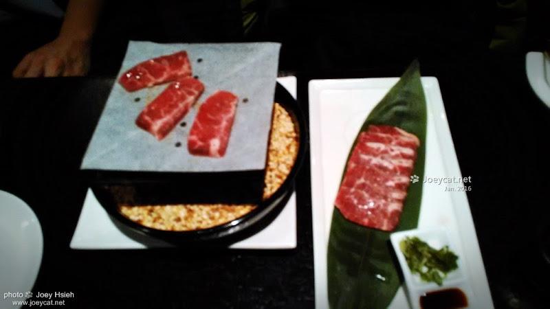 日本料理 ikki藝奇新日本料理 台中