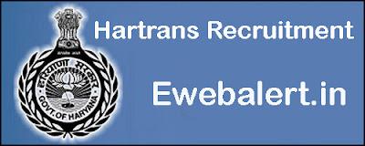 Hartrans Recruitment