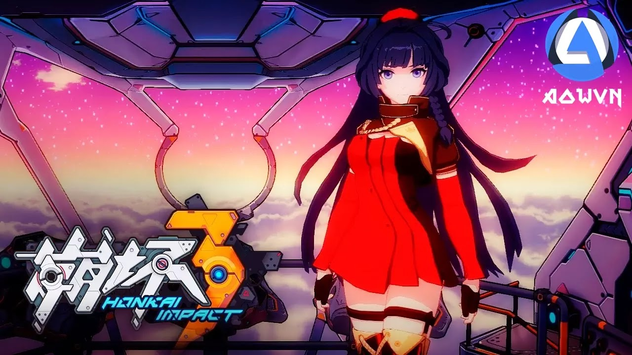 TcU4e8p - [ ONLINE ] Honkai Impact 3 | Android & IOS - Game Anime Mobile ARPG tuyệt hay Tiếng Việt