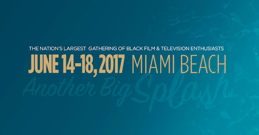 We're Packing Our Bags For ABFF's Next Big Splash -- Miami Beach --  June 2017